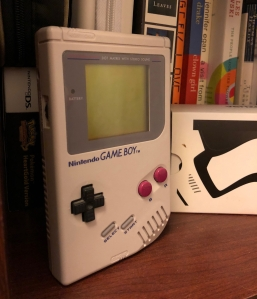 Original GameBoy Nintendo