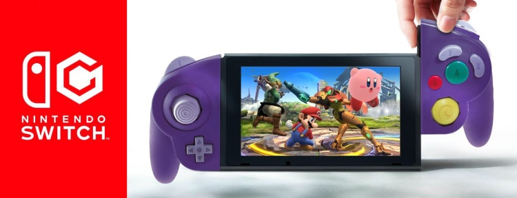 Nintendo switch GameCube virtual console rumor