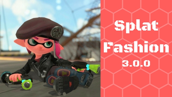 Splat Fashion
