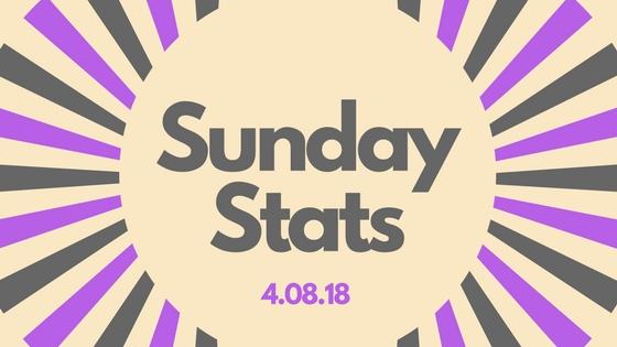 Sunday Stats