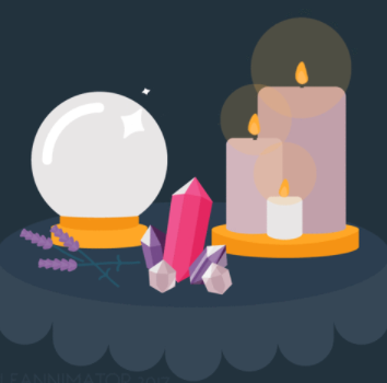 Join the Coven of Curiosity Witch Slack Group